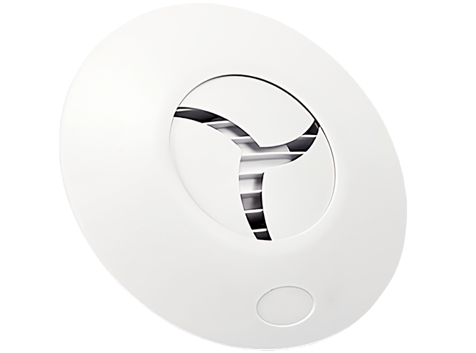 Dezentrale Lüftung A100 – Abluftsystem