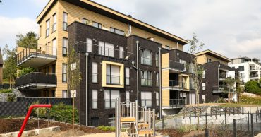 2 Design Mehrfamilienhäuser