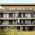 2 Design Mehrfamilienhäuser in Dortmund