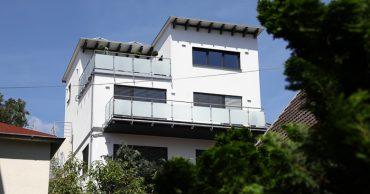 Luxuriöses Stadthaus