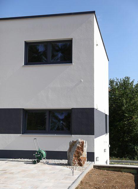 Stadtvilla in Pegnitz