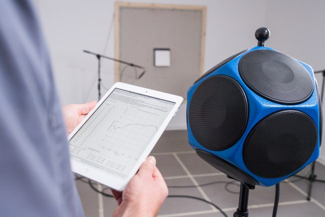 Schallschutz Expertise für Sie!