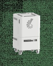 Luftreinigungssystem - PuriCube